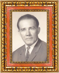 Don Leonidas González Puga
